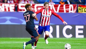 Atletico Madrid Full Hd