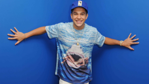 Austin Mahone Hd Desktop