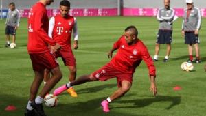 Bayern Munchen Hd