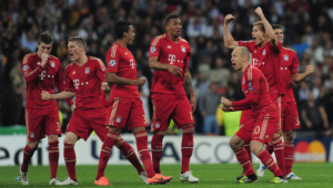 Bayern Munchen High Definition Wallpapers