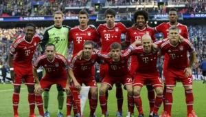 Bayern Munchen Photos