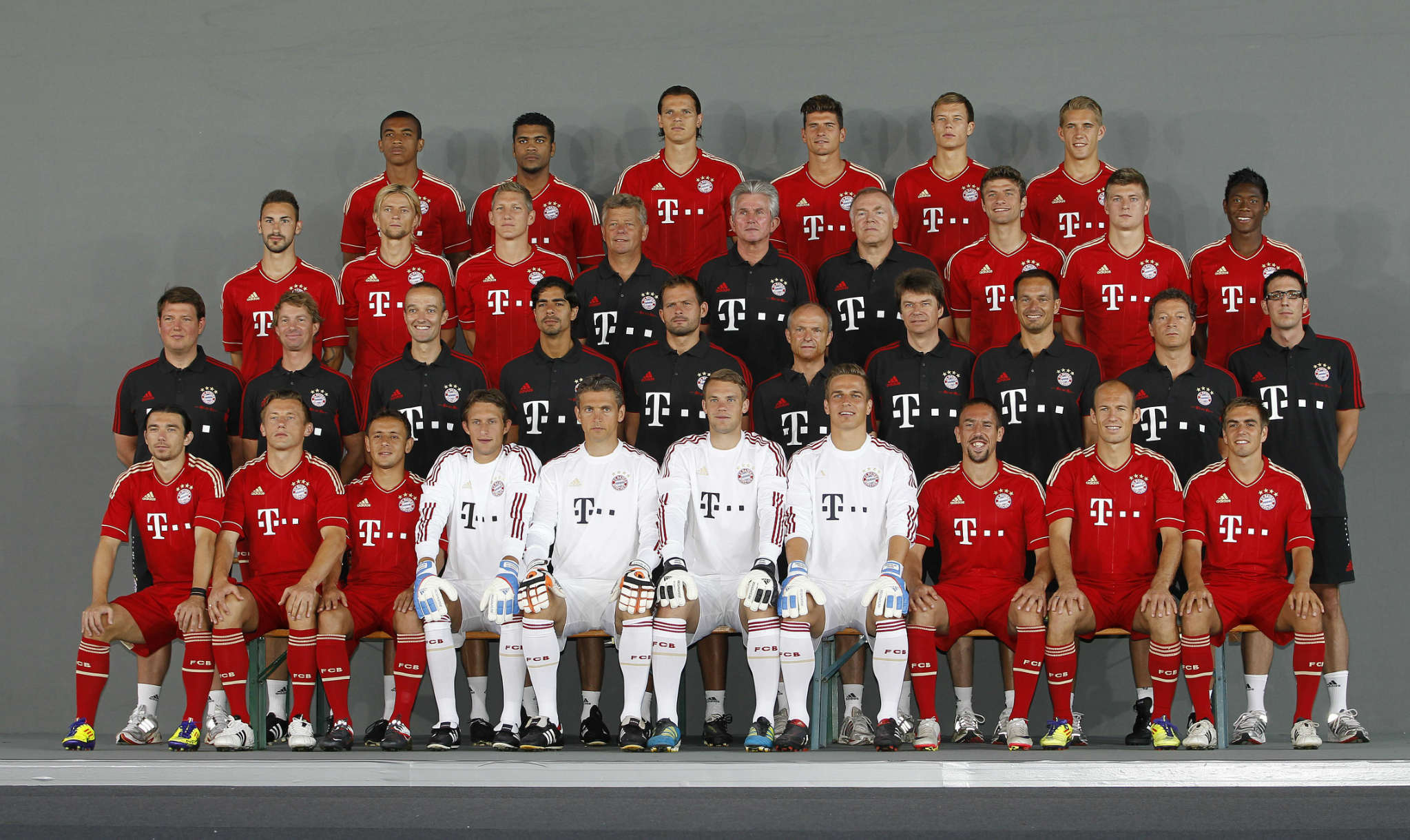 Bayern Munchen Wallpapers