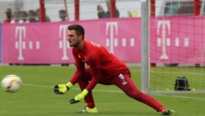 Bayern Munchen Full Hd