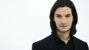 Ben Barnes High Quality Wallpapers
