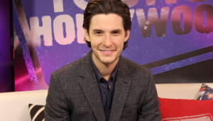 Ben Barnes Wallpaper