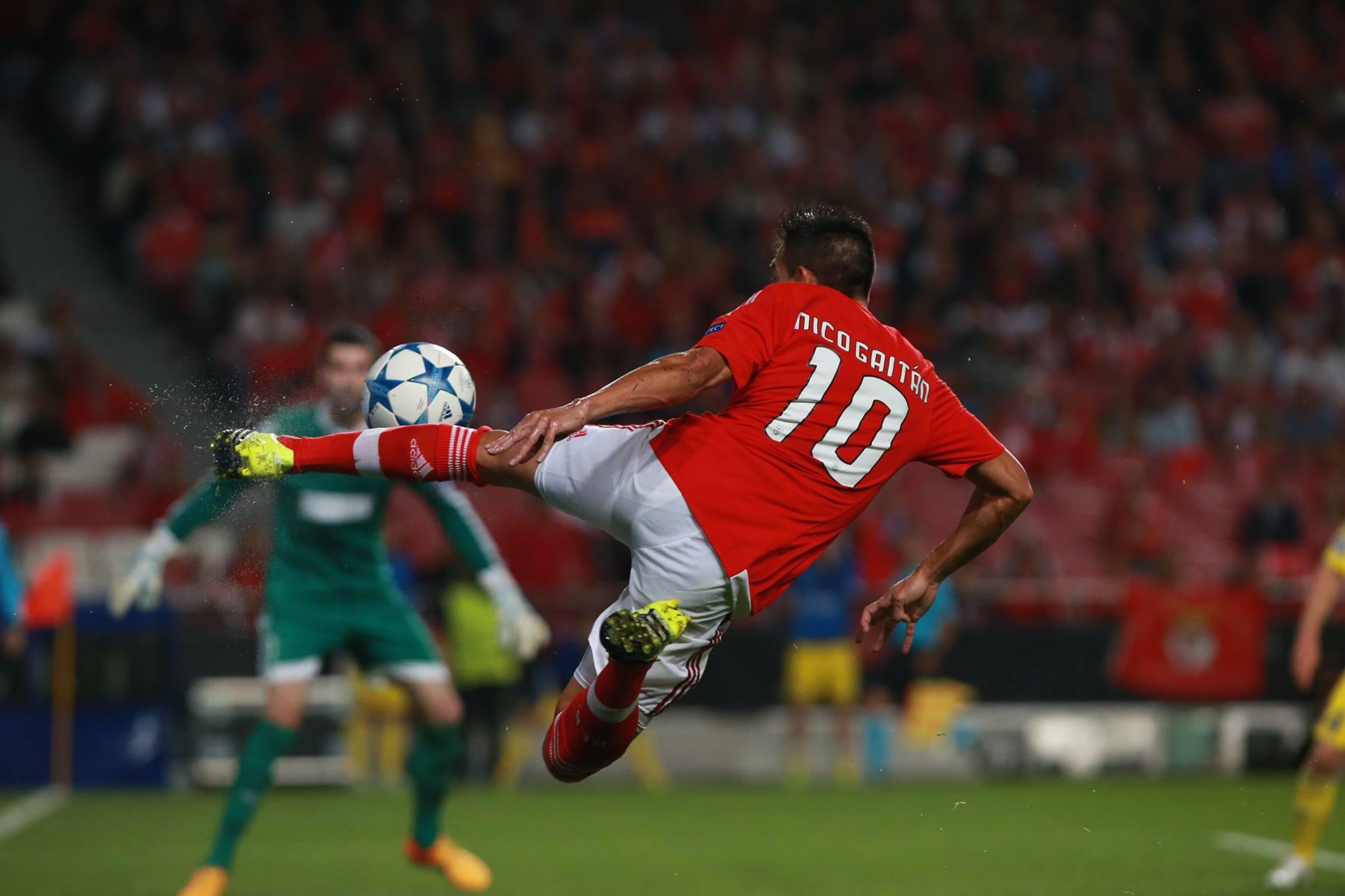 Benfica Full Hd