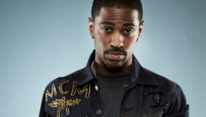 Big Sean Hd Background