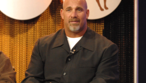 Bill Goldberg Hd Desktop