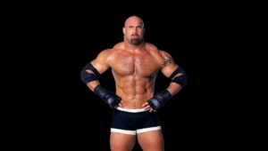 Bill Goldberg Pictures