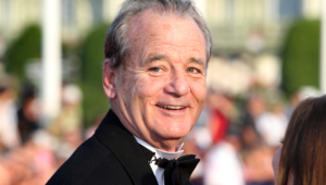 Bill Murray Hd Background