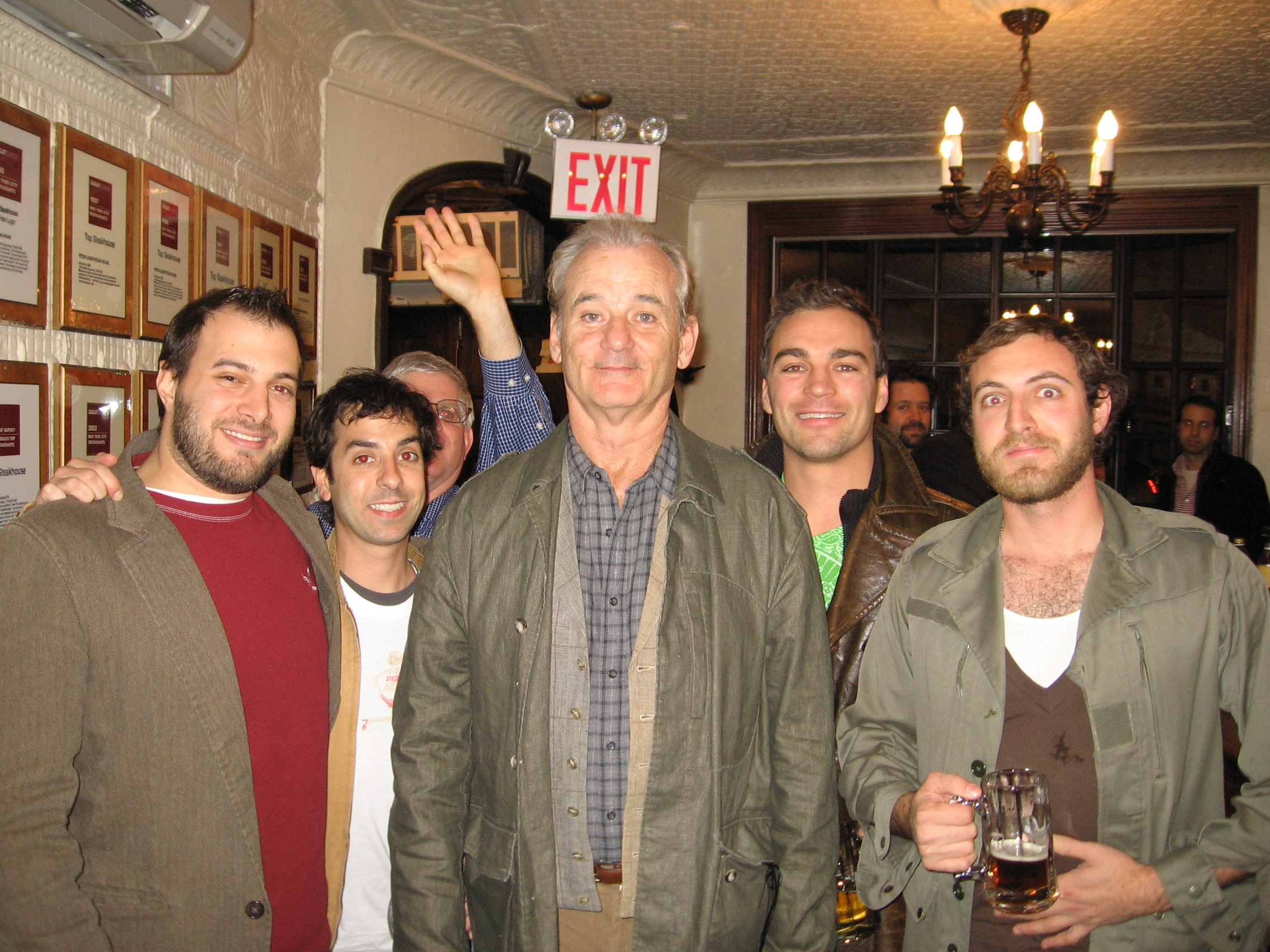 Bill Murray Hd Wallpaper