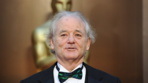 Bill Murray High Definition