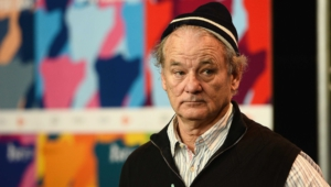 Bill Murray Images