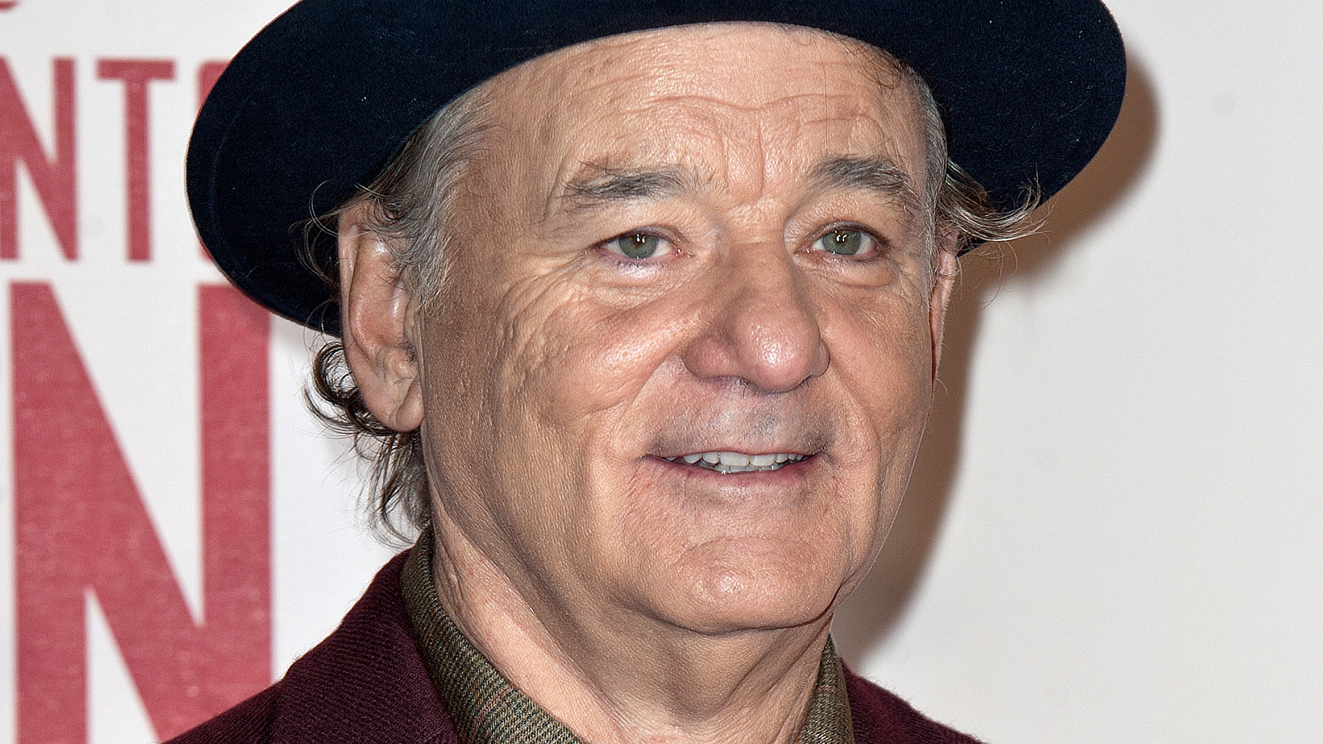 Bill Murray For Desktop