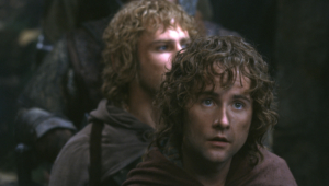 Billy Boyd Background