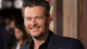 Blake Shelton High Quality Wallpapers