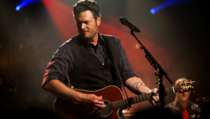 Blake Shelton Wallpaper For Laptop