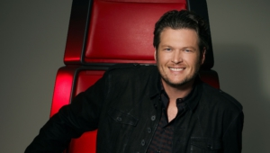 Blake Shelton Wallpapers Hd
