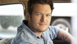 Blake Shelton Full Hd