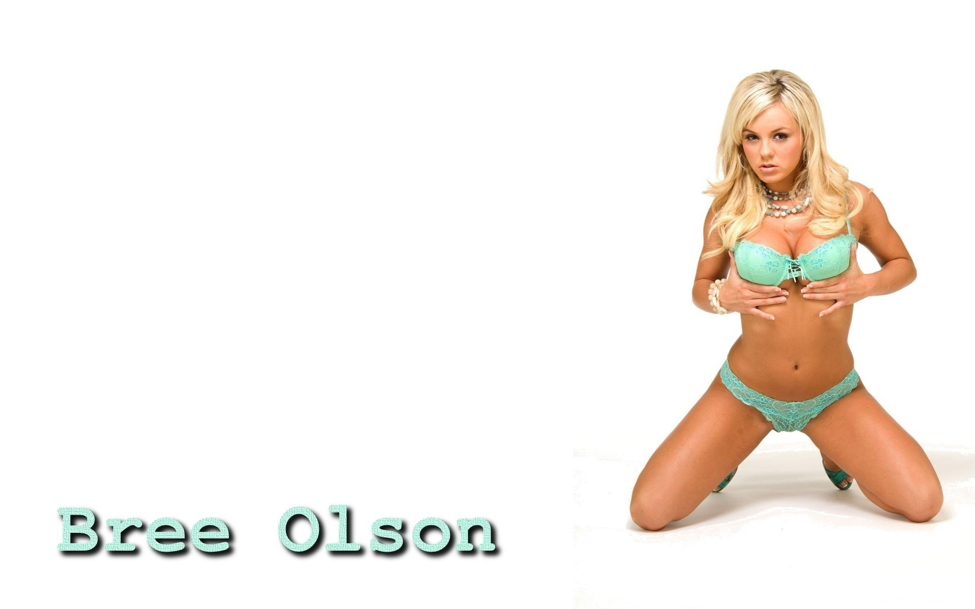 Bree Olson Hd