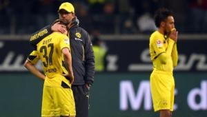 Borussia Dortmund 4k