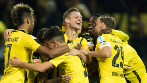 Borussia Dortmund Computer Wallpaper