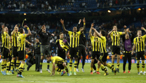 Borussia Dortmund High Definition