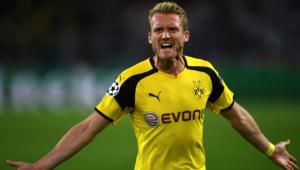 Borussia Dortmund Pictures