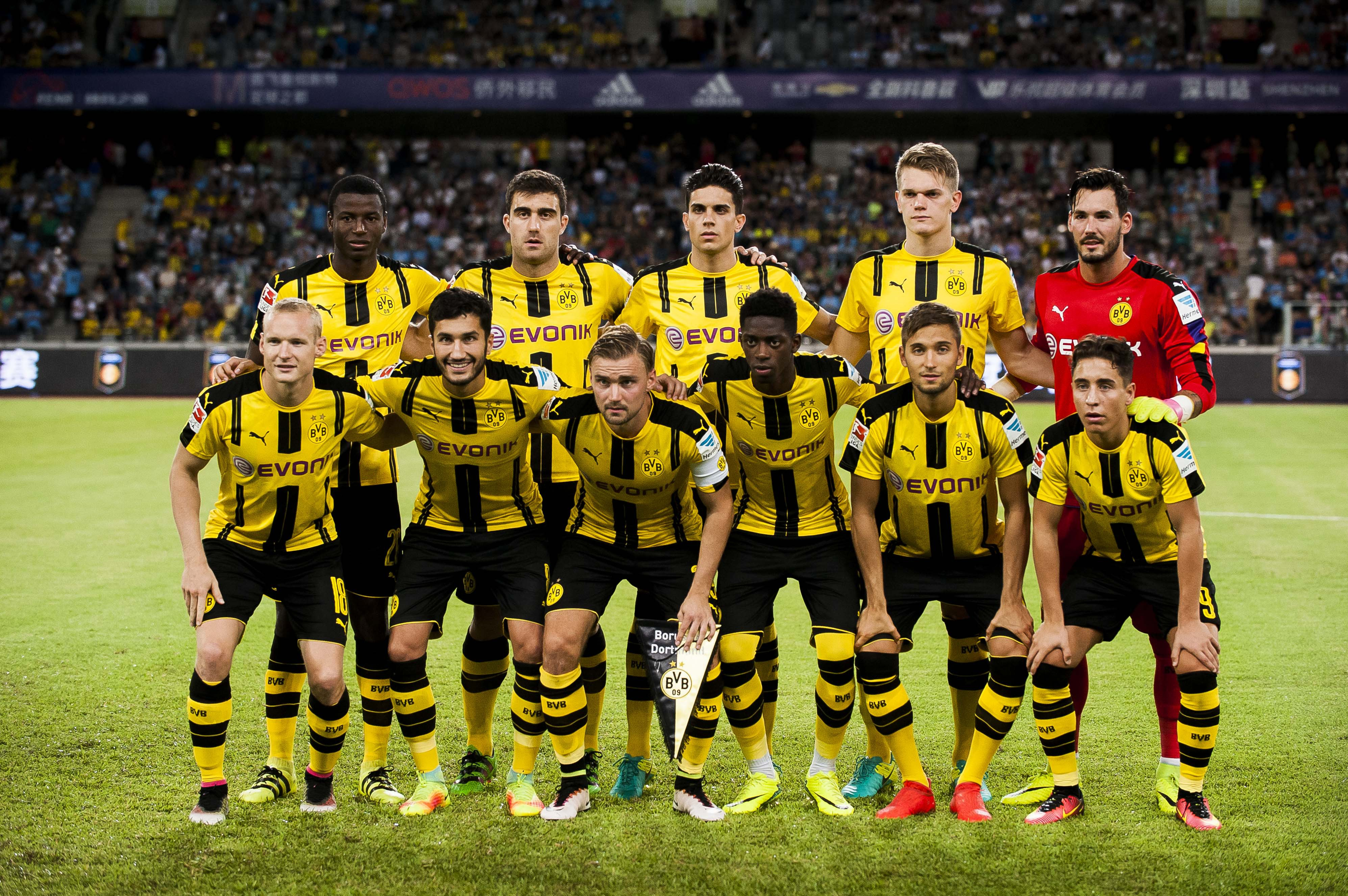 borussia dortmund by yakub nihat 52 wallpapers � hd