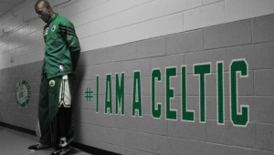 Boston Celtics Computer Backgrounds