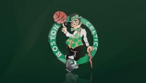 Boston Celtics Computer Wallpaper