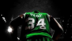 Boston Celtics High Definition