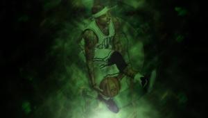 Boston Celtics For Desktop