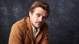 Boyd Holbrook High Quality Wallpapers