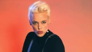 Brigitte Nielsen Background
