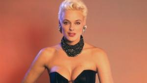 Brigitte Nielsen Hd