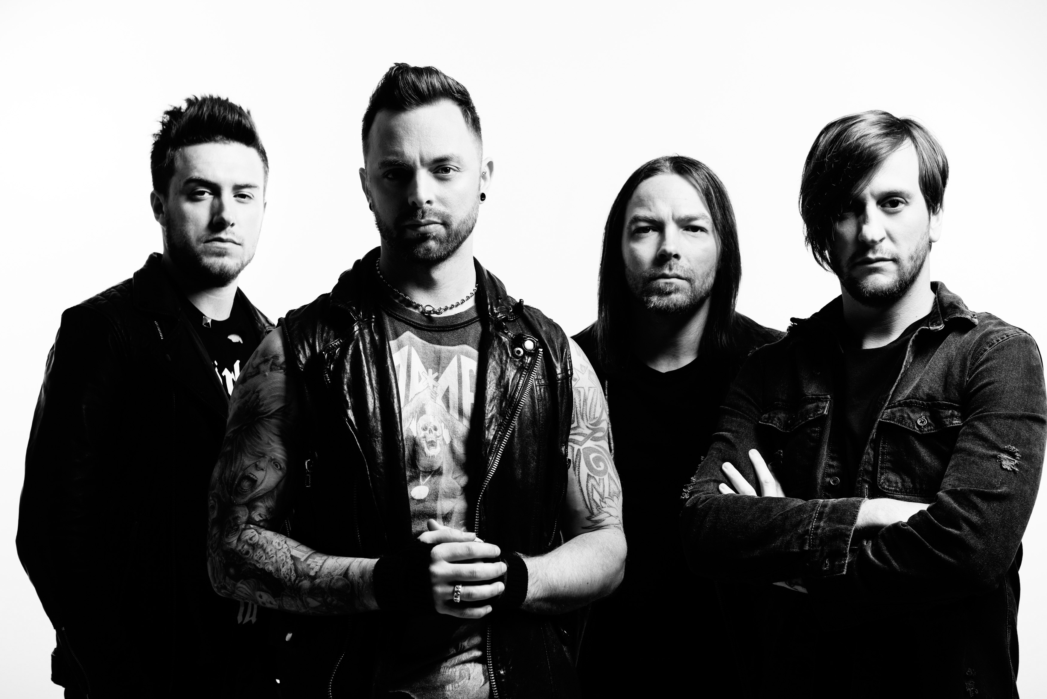 Bullet For My Valentine Wallpapers Images Photos Pictures