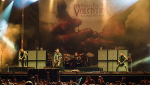 Bullet For My Valentine Wallpaper For Laptop