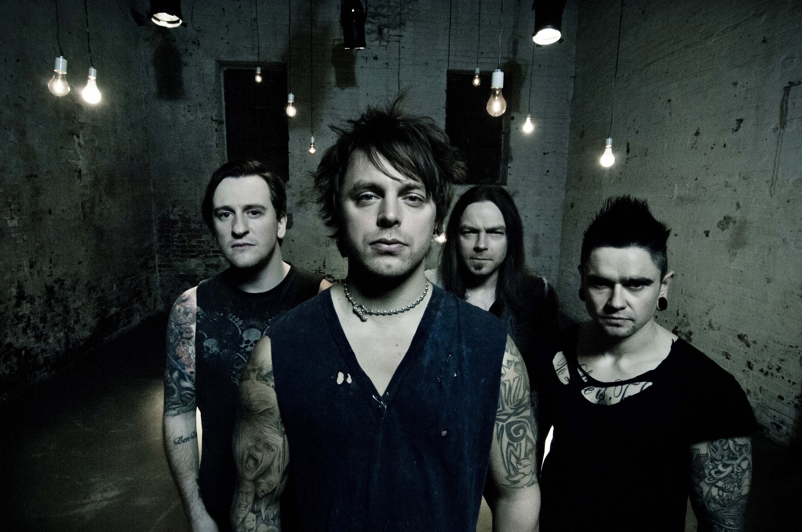 Bullet For My Valentine Wallpapers Images Photos Pictures Backgrounds