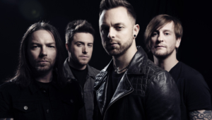 Bullet For My Valentine Widescreen