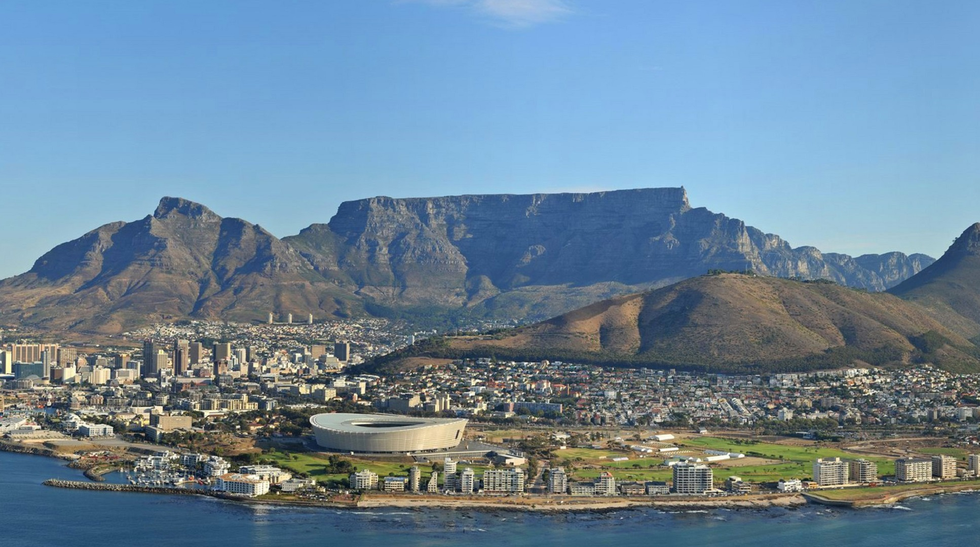 Cape Town Wallpapers and Backgrounds
