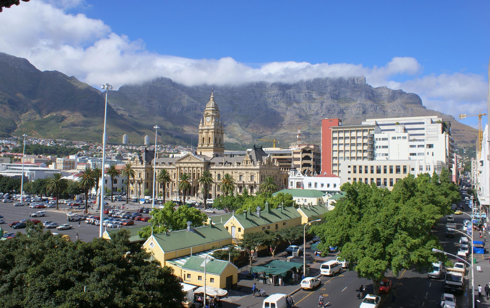 Cape Town Pictures