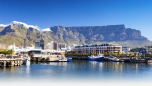 Cape Town Desktop