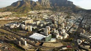 Cape Town Hd