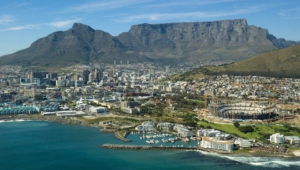 Cape Town Hd Wallpaper