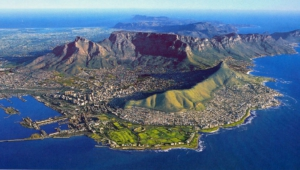 Cape Town Full Hd