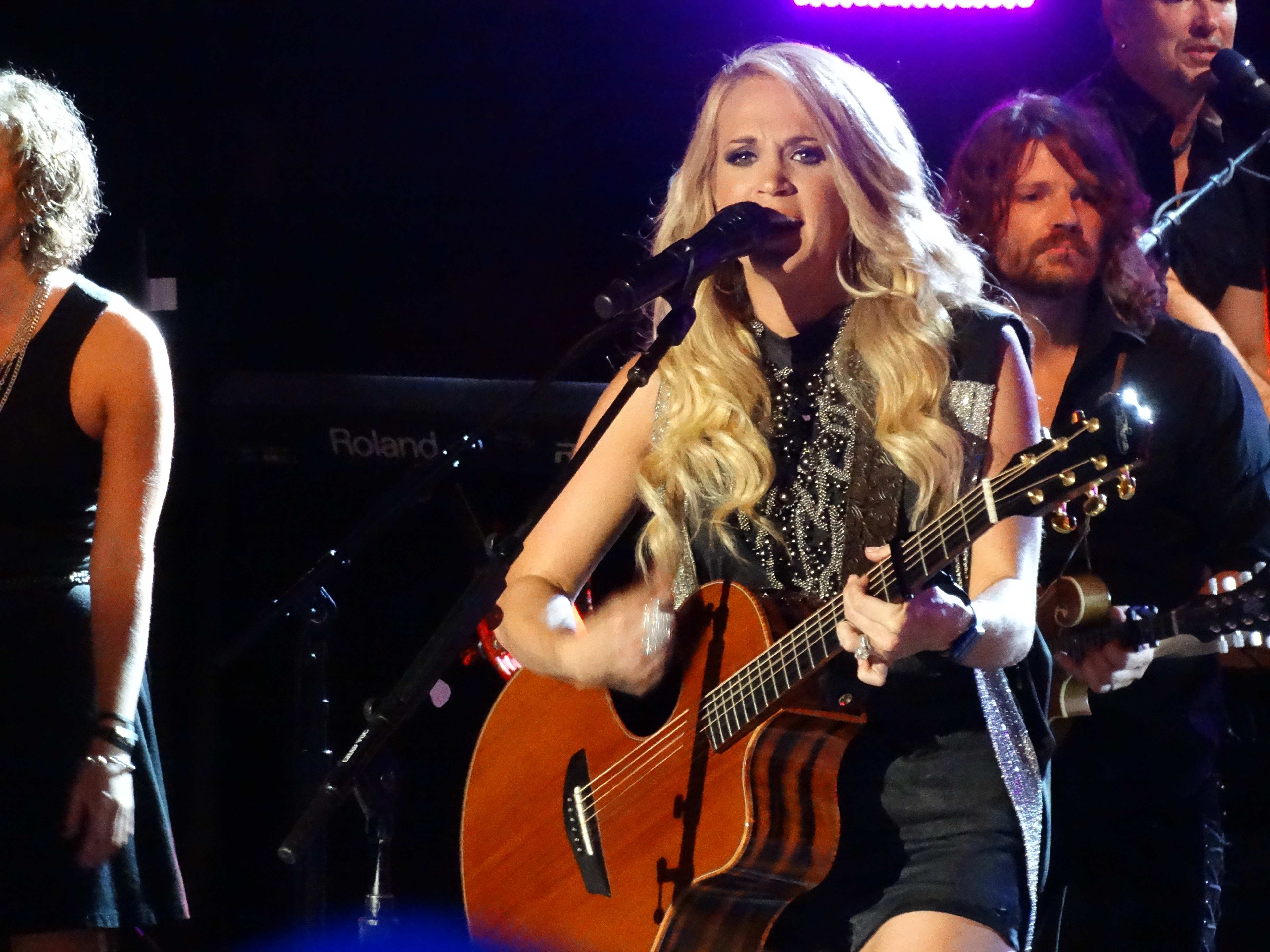 Carrie Underwood 4k