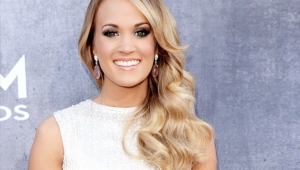 Carrie Underwood Hd Desktop