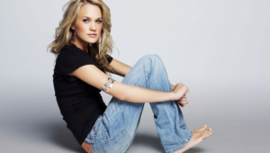 Carrie Underwood Hd Wallpaper