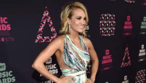 Carrie Underwood For Desktop
